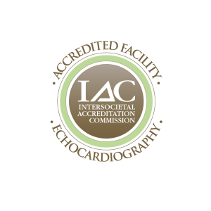 IAC ECHO Seal
